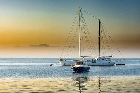 Hydro printing for boats | Nautical sector