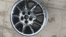 Load and play the video in the gallery viewer, lamobrghinni HFC-134 forged carbon fiber sheet hydroimpresion rims