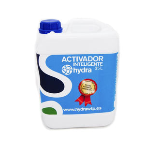 Activator bottle for hydroprinting 25 liters