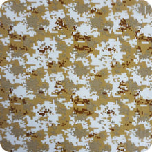 Load image in gallery viewer, HCA 069 camouflage hydroimpression film