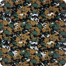 Load image in gallery viewer, HCA 071 camouflage hydroimpression film
