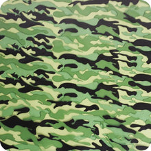 Load image in gallery viewer, HCA 105 camouflage hydrographic sheet