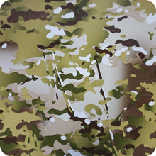 Load image in gallery viewer, HCA 118 camouflage hydrographic sheet