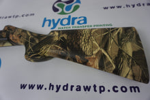 Load image in gallery viewer, HCA-123 camouflage hydrography sheet. Hunting shotgun