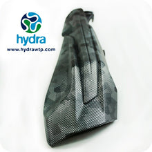 Load image in gallery viewer, HCA-124 camouflage hydrography sheet. Motorcycle rear view mirror