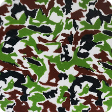 Load image in gallery viewer, HCA-125 camouflage hydroprinting sheet