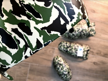 Load image in the gallery viewer, MOTO HYDROPRINT HCA-125 camouflage hydroimpression film