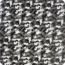 Load image in gallery viewer, HCA 134 camouflage hydroimpression film