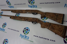 Load image in gallery viewer, HCA-153 Camouflage hydroprint rifles 2