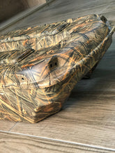Load image in gallery viewer, HCA-177 Hydroimpression Boat Primer film camouflage effect of reeds