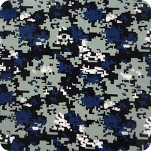 Load image in gallery viewer, HCA-121 camouflage hydroprint sheet