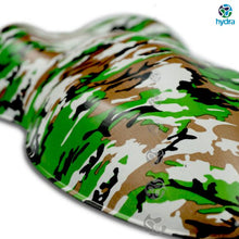 Load image in gallery viewer, HCA-041 camouflage hydrography sheet