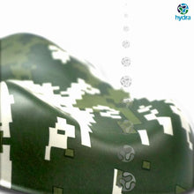 Load image in the gallery viewer, HCA 067 camouflage hydroimpression sheet