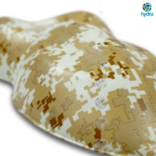 Load image in gallery viewer, HCA-069 camouflage hydroprint sheet