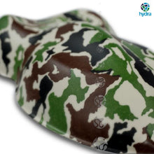 Load image in gallery viewer, HCA-125 camouflage hydroprint sheet