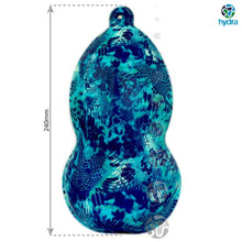 Load image in gallery viewer, HCA-126 camouflage hydroprint sheet