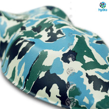 Load image in gallery viewer, HCA-141 camouflage hydroprinting sheet