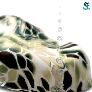 HCA-147 foil for water transferprinting camouflage