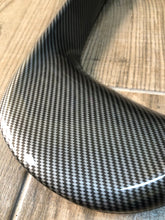 Load image in gallery viewer, HFC-002 CARBON FIBER EFFECT HYDRO-IMPRESSION FOR MOTORCYCLES
