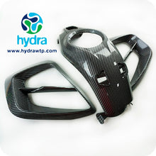 Load image in gallery viewer, CARBON FIBER PARTS HFC 009