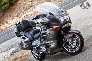 MOTORCYCLE IN HYDROPRINT CARBON FIBER HFC-089