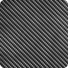 Load image in gallery viewer, HFC-107 Carbon fiber hydrographic sheet