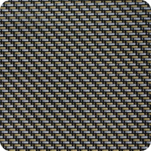 Load image in gallery viewer, HFC-116 Carbon fiber hydrographic sheet