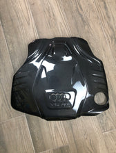 Load image in gallery viewer, AUDI HYDROIMPRESSION COVER IN CARBON FIBER HFC-043