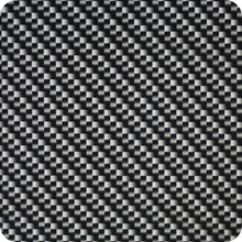 Load image in gallery viewer, HFC-044 Carbon fiber hydrographic sheet