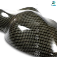 Load image in gallery viewer, HFC-092 Carbon fiber hydrographic sheet