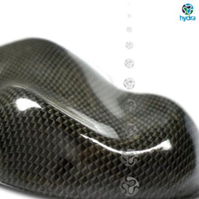 Load image in gallery viewer, HFC-108 Carbon fiber hydrographic sheet