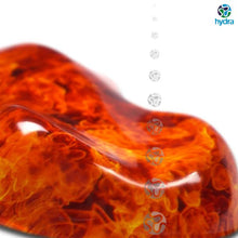 Load image in gallery viewer, HLC-004 Flames and skulls hydroimpression sheet