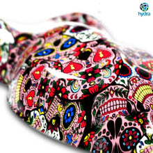 Load image in gallery viewer, HLC-046 skull flames transfer paper