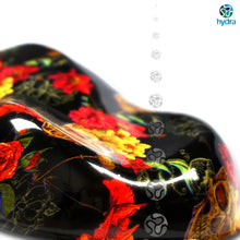 Load image in gallery viewer, HLC-049 HIROIMRPESION transfer paper flames skulls