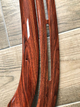 Load image in gallery viewer, HMA-319 hydroimpression car moldings mercedes wood effect film