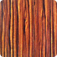 Load image in gallery viewer, HMA-307 Wood effect hydroimpression sheet