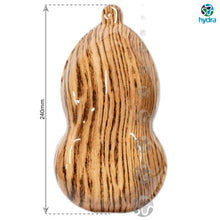 Load image in gallery viewer, HMA-305 Wood effect hydroimpression sheet