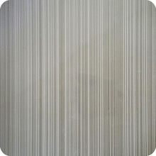 Load image in gallery viewer, HME-057 Brushed aluminum hydrographic sheet