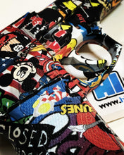 Load image in gallery viewer, HOT-096 AIRSOFT WITH HYDROPRINTING | FILM Hydrography Sticker Bomb