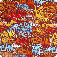 Load image in gallery viewer, HOT-097 Graffiti hydrography