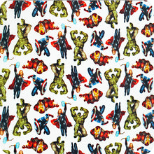 Load image in gallery viewer, HOT-103 Avengers Transfer Paper