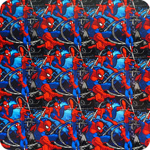 Load image into gallery viewer, HOT-120 Spider-Man Hydroprint Sheet