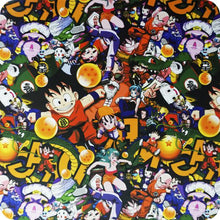 Load image in gallery viewer, HOT-121 Dragon Ball hydroprint sheet