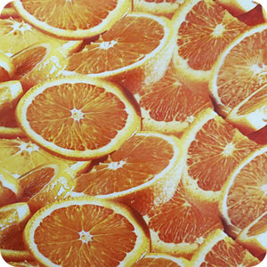 HOT-133 Foil for hydro printing oranges