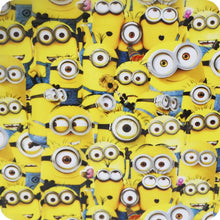 Load image into gallery viewer, HOT-139 The Minions Hydroprinting Sheet