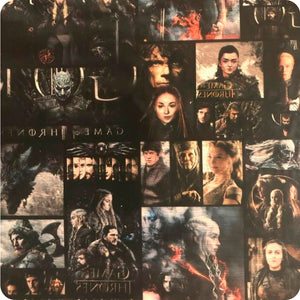 HOT-164 Water transfer printing game of thrones (game of thrones) print