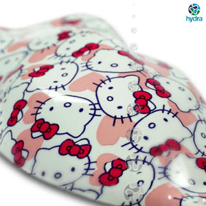 HOT-039 Hellow Kitty water transfer printing foil