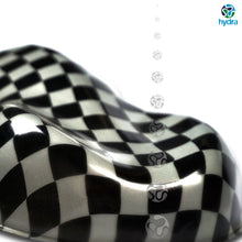 Load image in gallery viewer, HOT-044 Water transfer printing chess checkers and blacks sheet