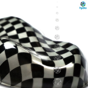 HOT-044 Checkers and black chess water transfer printing foil