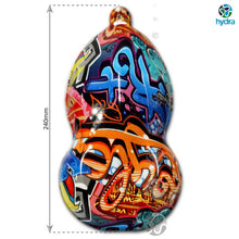 Load image in gallery viewer, HOT-049 Water transfer printing grafitti cool print
